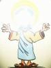 Dann  jauchzt mein Herz dir grosser Herrscher zu: Wie gross bist du!