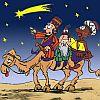 Ein Stern zeigte das Kommen Jesu damals an - heute auch?